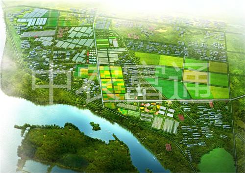 北京国际都市农业科技园(图1)