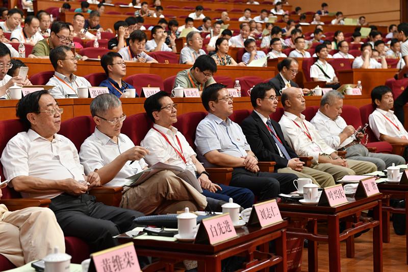 第六届中国县域现代农业发展高层会议暨国际农业科技交流会隆重召开!(图2)