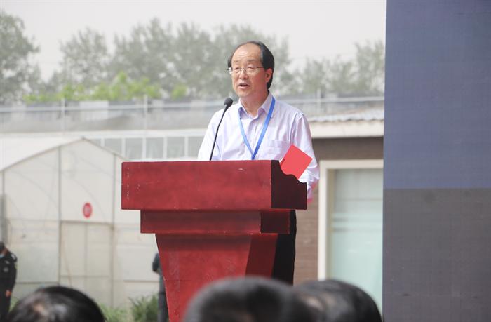 2021全国科技活动周暨第十一届北京(通州)国际都市农业科技节今日开幕(图3)